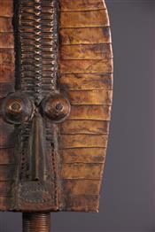 Statues africainesReliquaire Mahongwe