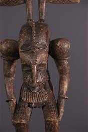 Statues africainesStatue Côte d Ivoire
