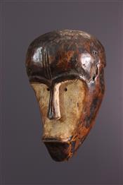 Masque africainMasque Gabon