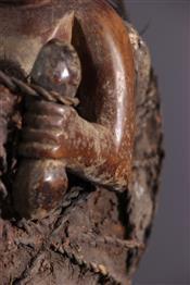 Statues africainesFétiche Bembé