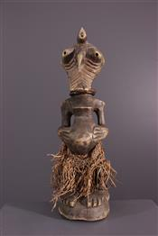 Statues africainesStatuette Songye