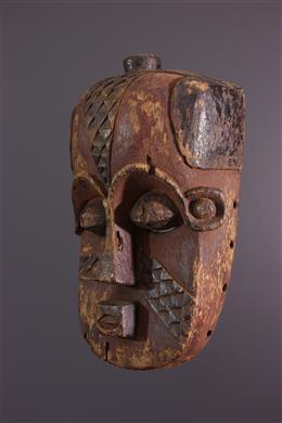 Masque Kuba / Biombo