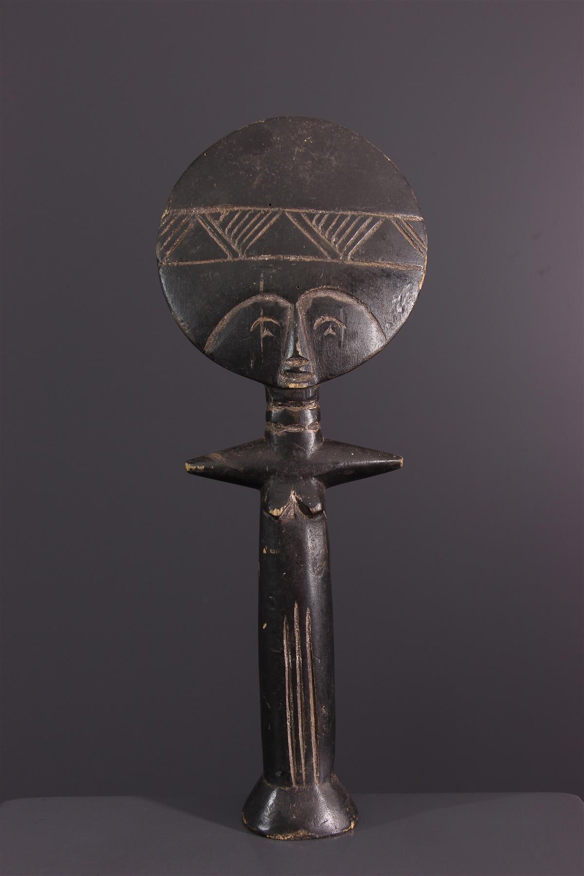 Statue Ghana - Art africain