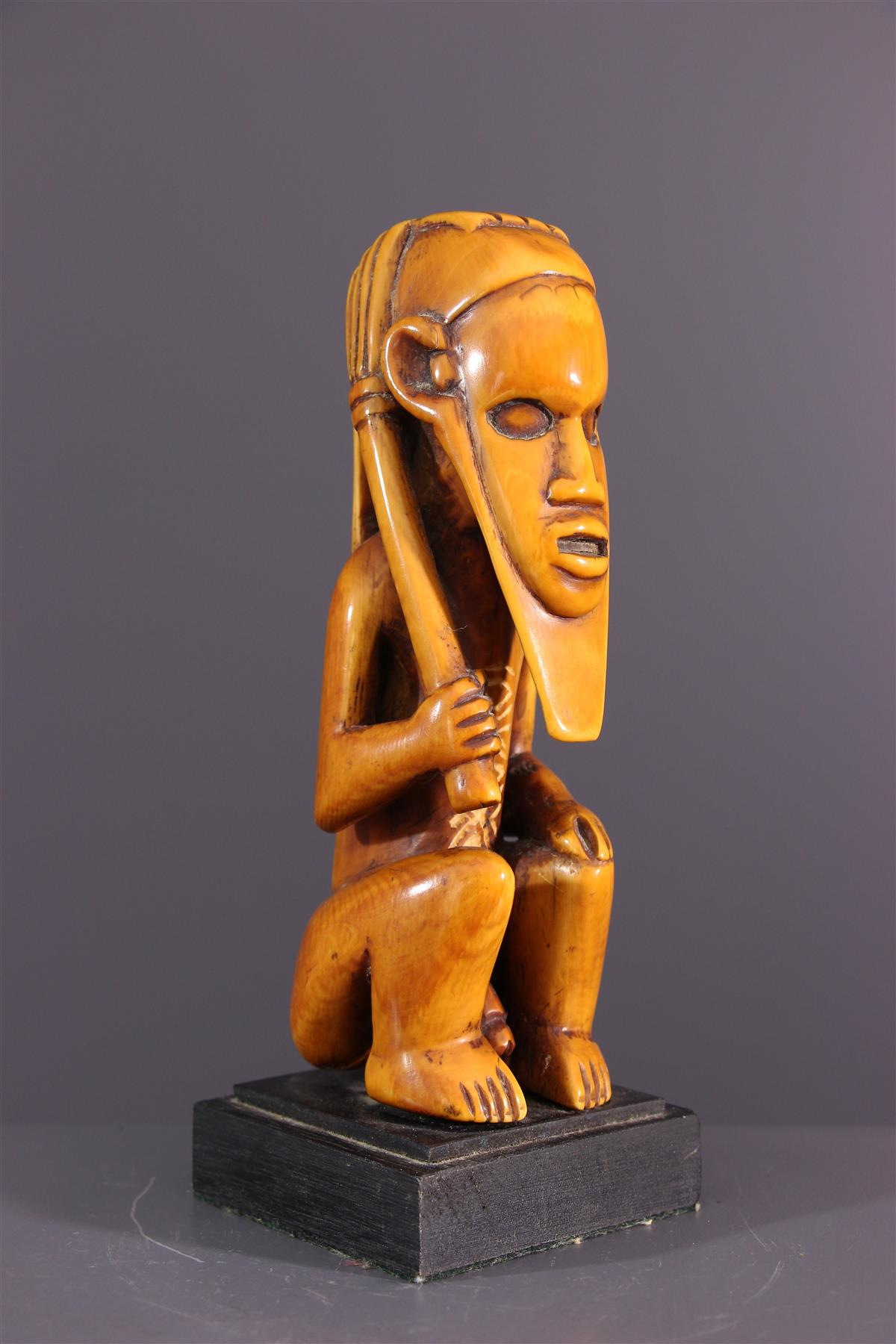 Fétiche Bembé - Art africain