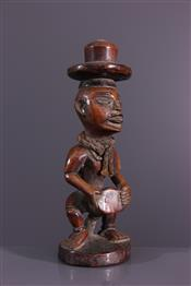 Statues africainesStatuette