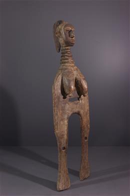 Art africain - Masque Baga Ziringen-wonde