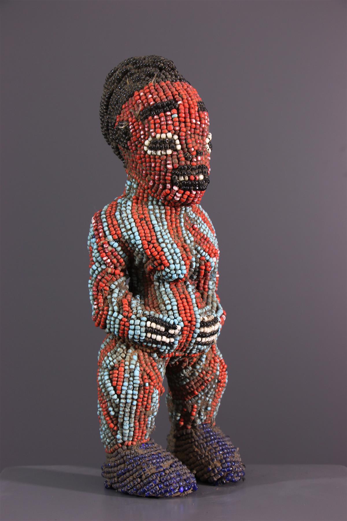 Statue Cameroun - Art africain