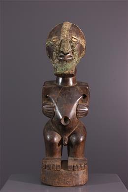 Statue Songye Kalebwe
