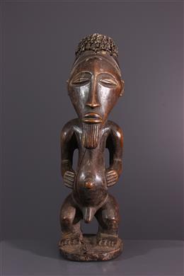 Art africain - Statue dancêtre Buyu Bembe