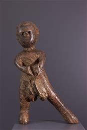 Statues africainesFétiche Zigua-Paré