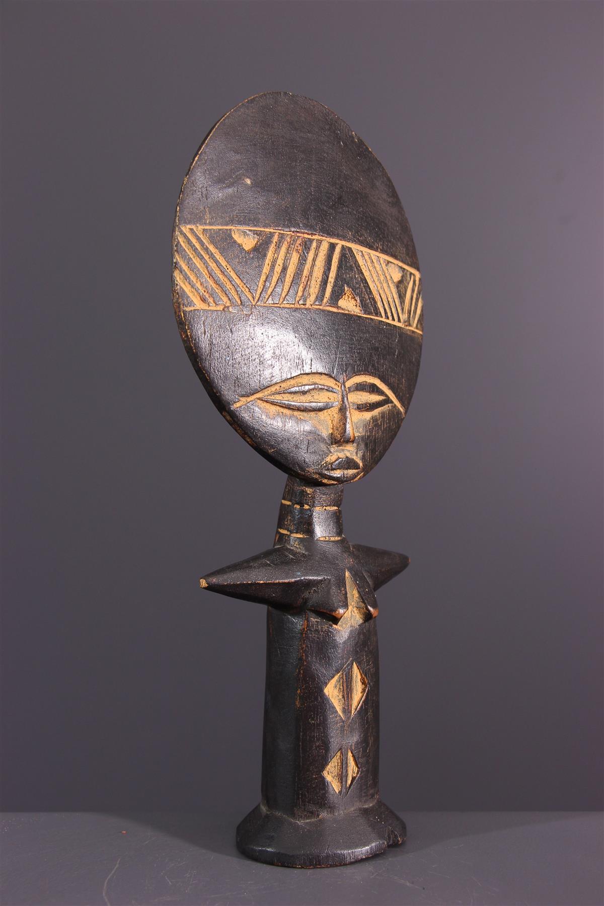 Statuette Ashanti - Art africain