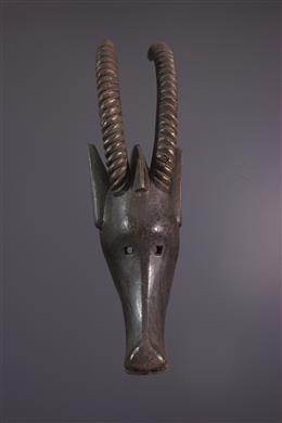 Masque Bobo Nyanga