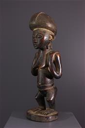 Statues africainesStatue Tchokwe