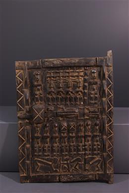Art africain - Porte Volet Dogon