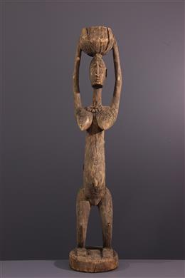 Statue Dogon Tintam