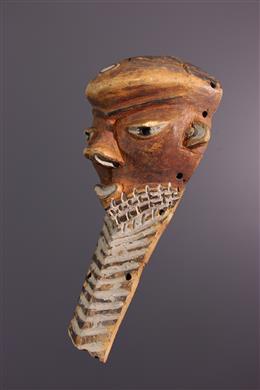 Masque Mbuya Kiwoyo Pende