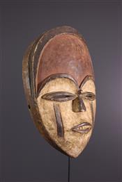 Masque africainMasque Vuvi