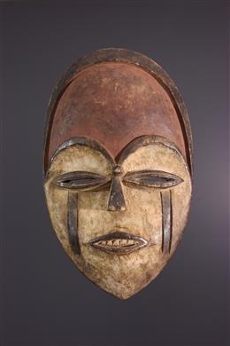 Masque Muhunzu Pové, Vuvi