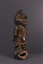 Statues africainesFétiche Mambila