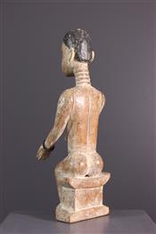 Statues africainesStatue Ashanti
