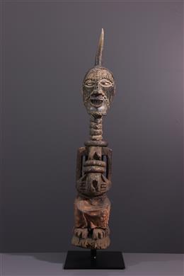 Statue Nkishi Kalebwe Songye
