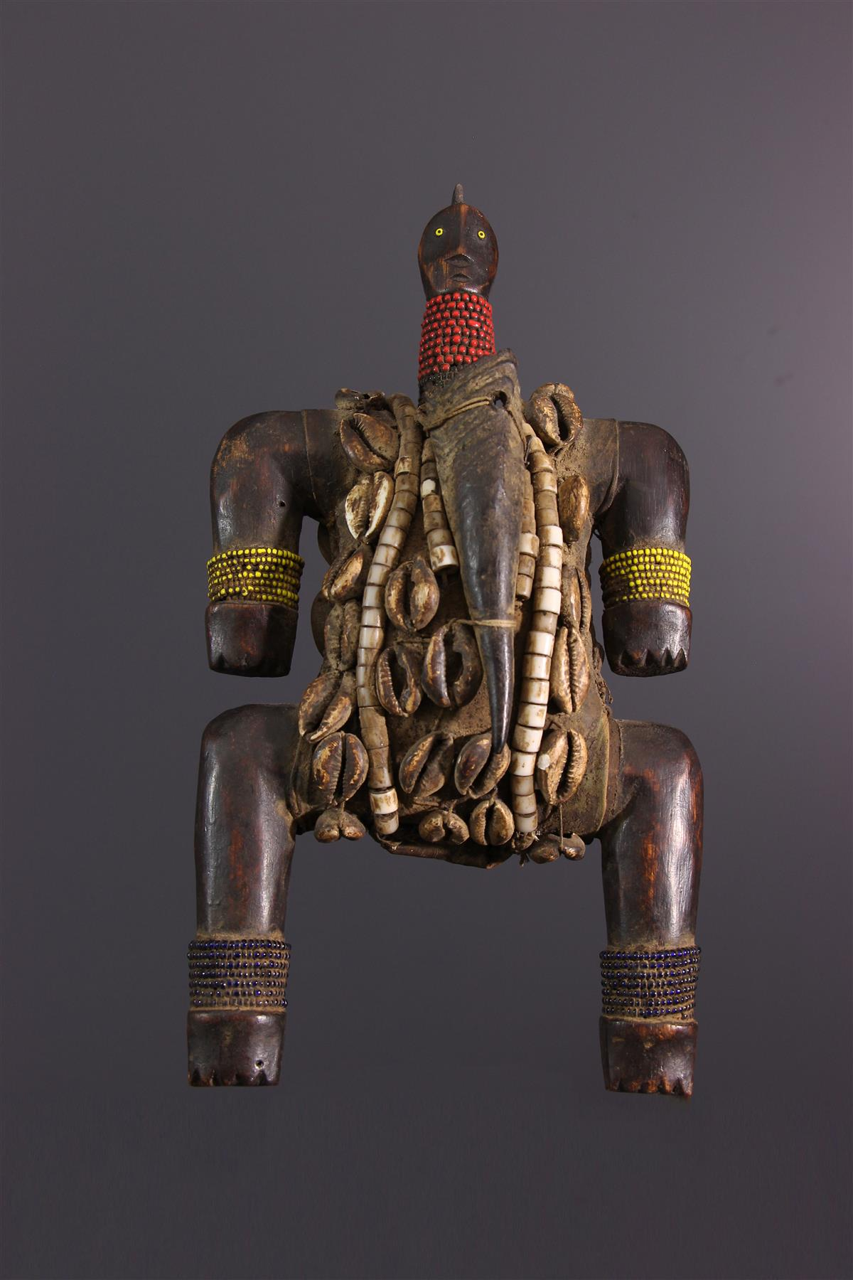 Fétiche Namji - Art africain