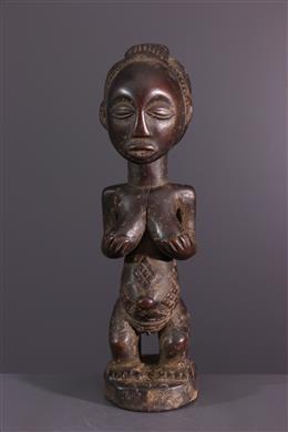 Statuette Mikisi Luba