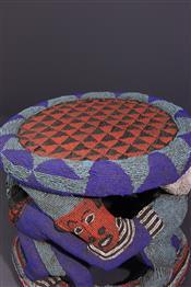 Tabourets, chaises, trônesTable Bamileke