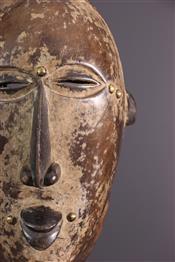 Masque africainNouveau produit