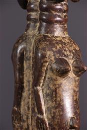Statues africainesFétiche Agni