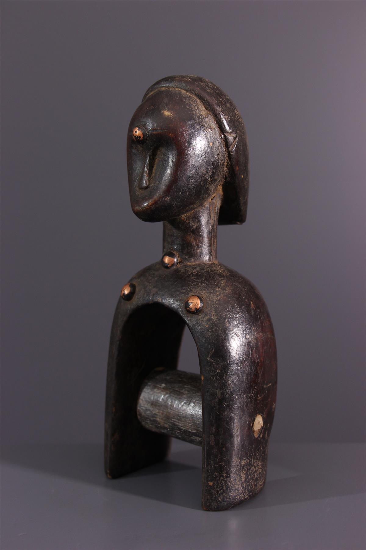Etrier Fang - Art africain
