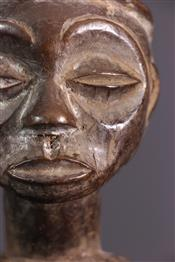 Statues africainesFétiche Holo