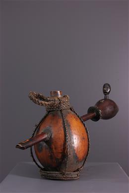 Flûte à bec Mumuye