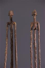 bronze africainStatues Dogon