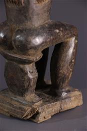 Statues africainesAncêtre Baoulé