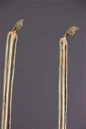 bronze africainStatues Dogon