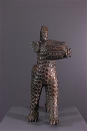 bronze africainNouveau produit