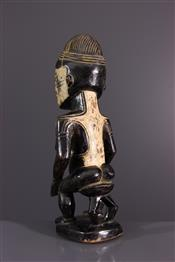 Statues africainesFétiche Idoma