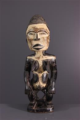 Statuette Ekwotame Idoma