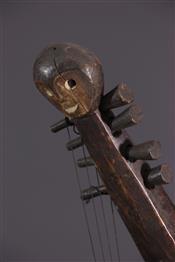 Instruments de musique, harpes, djembe Tam TamGuitare Lega