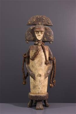 Statue reliquaire Kota