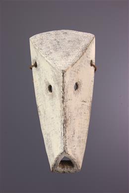 Masque Songola du Nsindi