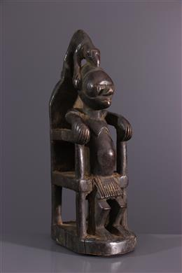 Figure d ancêtre Yaka