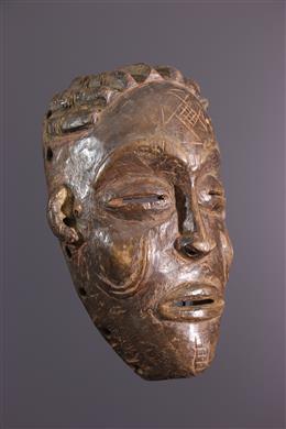 Masque Pwo des Chokwe
