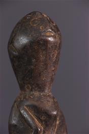 Statues africainesStatuette Mumuye