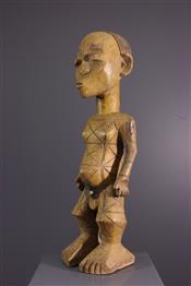 Statue Mangbetu