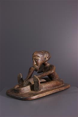Statue Luba/ Kanyok
