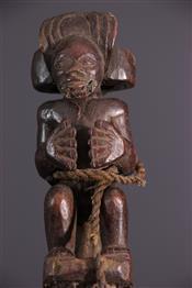 Statues africainesCalebasse Tchokwe
