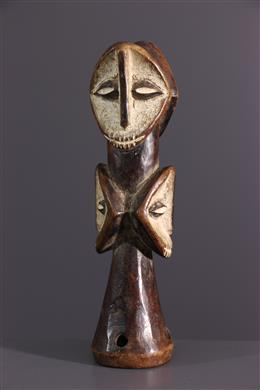 Statuette Iginga Sakimatwematwe Lega