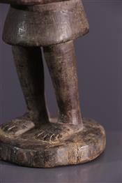Statues africainesStatuette Binji